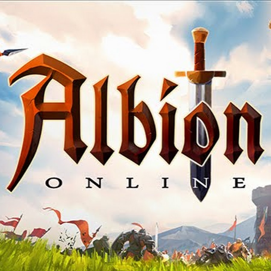 Image Albion online