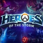 Image Heroes of the Storm