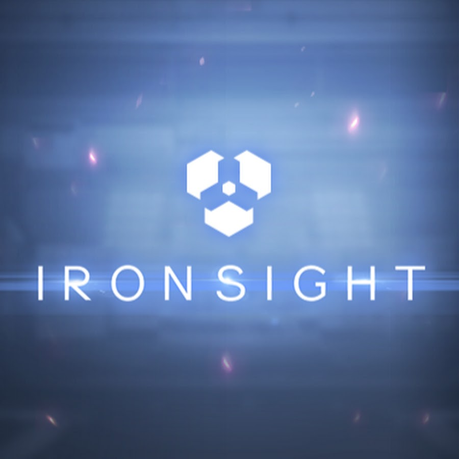 Image Iron sight