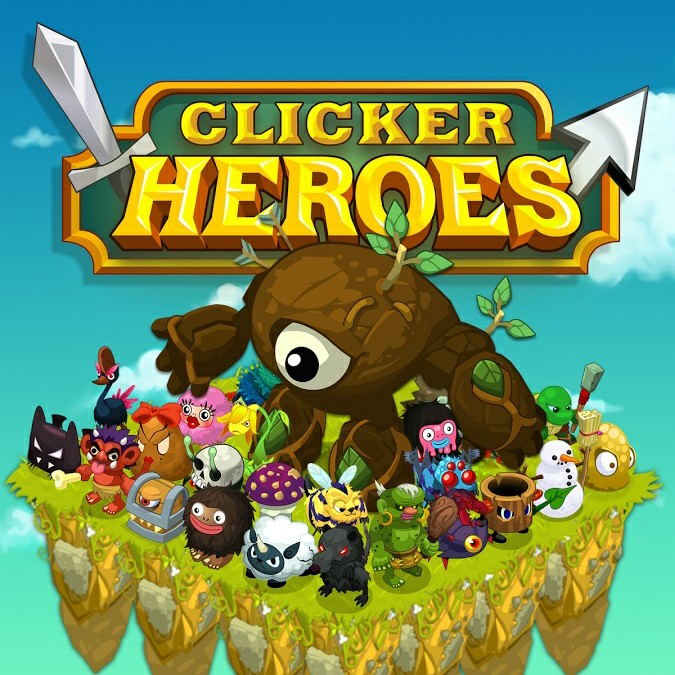 Image Clicker Heroes