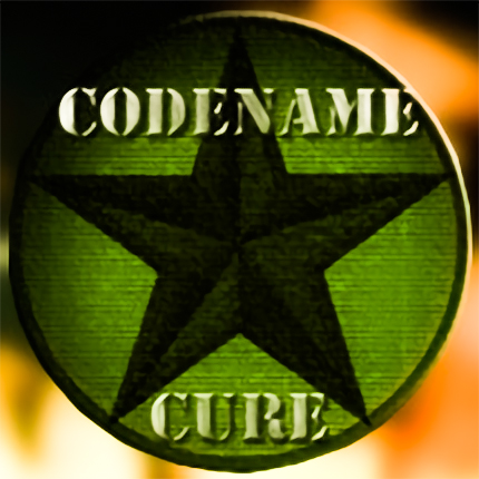 Image Codename CURE
