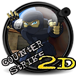 Image Counter Strike 2D (2D CS)