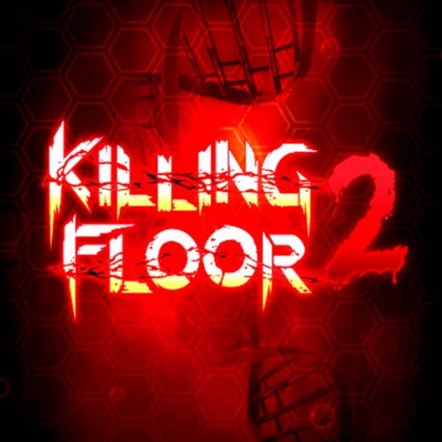 Image Killing Floor 2