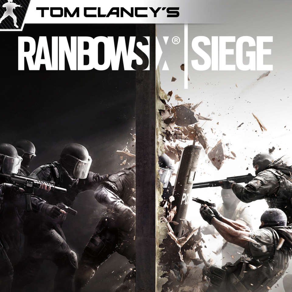 Image Tom Clancy\'s Rainbow Six Siege
